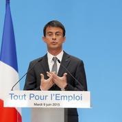 Les dix-huit mesures de Manuel Valls pour les petites entreprises décryptées
