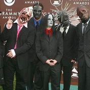 Hellfest 2015 : le chanteur de Slipknot s'insurge contre la pop culture