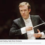 Daniel Harding: «Un directeur musical omniprésent, c'est fini»
