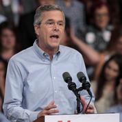 Jeb Bush se lance dans la course à la Maison-Blanche