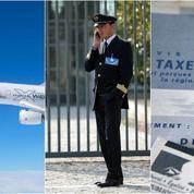 Salon du Bourget, Air France, impôts locaux : le récap éco du jour