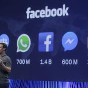 En France, les réseaux sociaux inspirent de moins en moins confiance