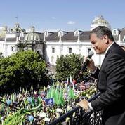 Le président équatorien dénonce une «conspiration» contre lui