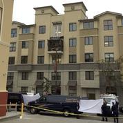 La chute d'un balcon fait au moins six morts en Californie