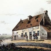 Waterloo : pourquoi la Belgique ?