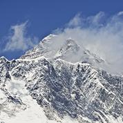Le séisme au Népal a déplacé l'Everest de quelques centimètres