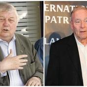 Yves Boisset : «Jean Vautrin était un type très secret»