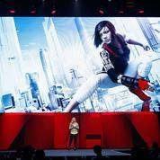 E3 2015 : les femmes s'imposent sur scène et dans les jeux