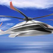 Avec le X6, Airbus helicopters donne un successeur au Superpuma