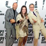 Spy ,des agents très très spéciaux