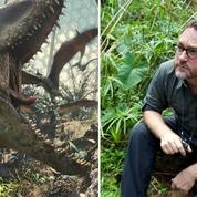Colin Trevorrow en dit plus sur la suite de Jurassic World