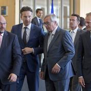 Tension maximale entre la Grèce et ses créanciers