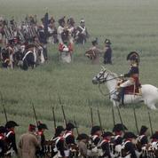 Patrice Gueniffey : «Waterloo a déterminé tout le XIXe siècle»