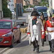 Waterloo, à la veille de la reconstitution du siècle
