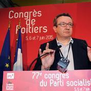 Pour Christian Paul, Valls «met en danger la réélection de Hollande»