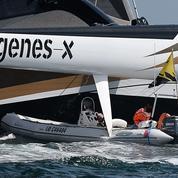 Volvo Ocean Race : un accident qui illustre le casse-tête des organisateurs