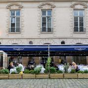Les tables de l'été 2015 à Paris