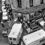 Le cerveau présumé de l'attentat de la rue des Rosiers arrêté