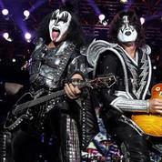 Kiss : sa petite entreprise ne connaît pas la crise