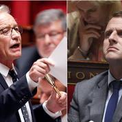 Rebsamen à Macron: «Pas touche à mon code du travail»