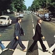 Les Beatles renaissent dans une comédie musicale à Londres