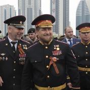 Ramzan Kadyrov, le leader tchétchène qui commence à inquiéter Moscou
