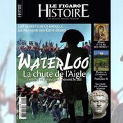 Waterloo, de l'aventure au désastre
