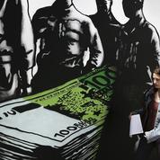 Les Grecs se tournent vers la monnaie virtuelle