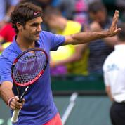 Roger Federer répond à Boris Becker