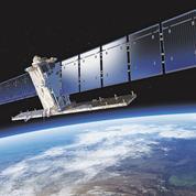 Les satellites, sentinelles duclimat
