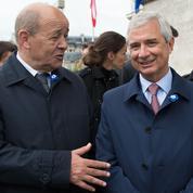 Régionales : la droite demande à Bartolone et Le Drian d'appliquer «la jurisprudence Delga»