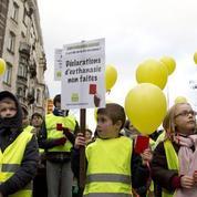 L'euthanasie sans demander votre avis? Bienvenue en Belgique!