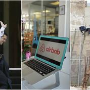 Grèce, Airbnb, immigration : le récap éco du jour