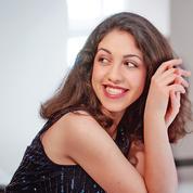 Beatrice Rana, l'étoile d'Auvers