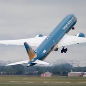 Bourget : Airbus et Boeing au coude à coude au niveau des commandes