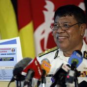 Un pétrolier aux mains de pirates appréhendé au large du Cambodge