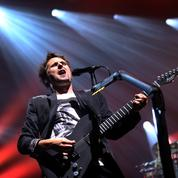 Les Anglais de Muse, numéro 1 aux États-Unis