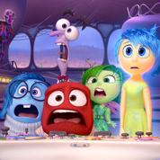 Box office 1er jour : Vice Versa démarre fort