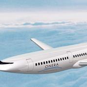 L'Onera imagine l'avion du futur