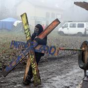 Center Parcs de Roybon : les opposants risquent l'expulsion