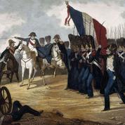 Napoléon, le grand absent de Waterloo