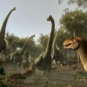 Jurassic World :douze records battus en une semaine