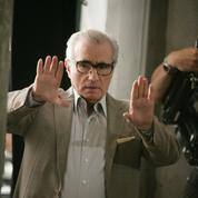 Martin Scorsese, prix Lumière 2015