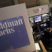 Goldman Sachs limite la journée de travail de ses stagiaires à 17 heures par jour