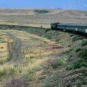 L'éternelle magie des trains séduit toujours les écrivains