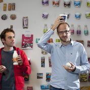 Starbucks ouvre ses portes aux biscuits Michel et Augustin
