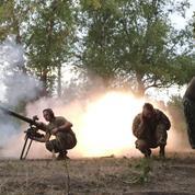 Donetsk marche vers l'indépendance