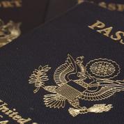 États-Unis: une panne informatique bloque toute émission de visas