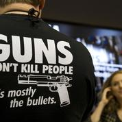 Port d'armes aux États-Unis : ce que disent les «pro et anti-guns»