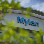 Pharmacie: Teva accentue sa pression sur Mylan